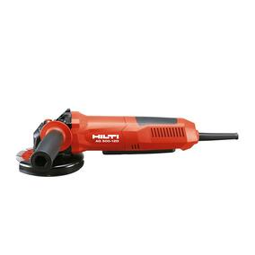 Amoladora / Esmeriladora Ag 500-12d Nro S. 704000247 Hilti