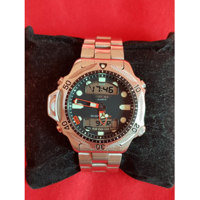 6328958d842 Citizen Aqualand C500 Masculino - Relógio Citizen Masculino no ...