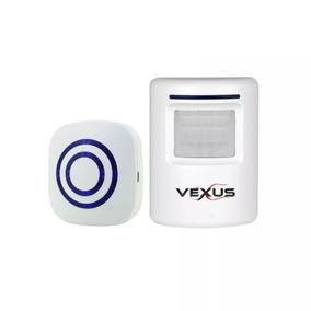 Anunciador De Presença Sem Fio Da Vexus Vx-0256
