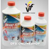 Liga De Freno Vf Dot 3 Brake Fluid 290 Cc Caja De 12