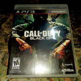 Call Of Duty Black Ops - Playstation 3