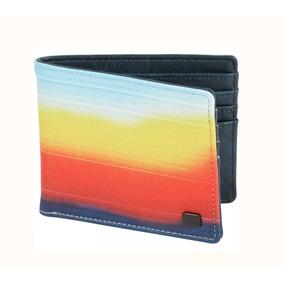Billetera Billabong Tides Wallet Sunset Hombre