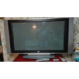 Tv Lg 42 42px4rv-ta Medidas 1,25x0,73x0,27