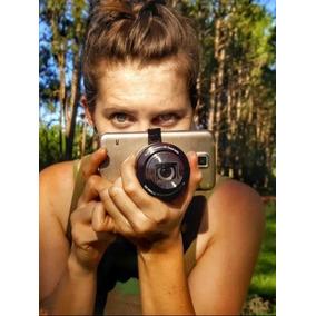 Cámara Objetivo Celular Kodak Sl10