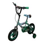 Bicicleta Clasica De Niño Rin 12