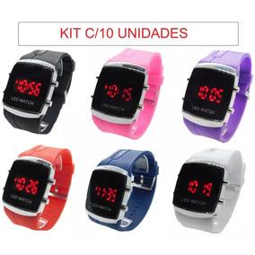 840c5122f373d Relogio Digital Atacado Masculino E Feminino - Relógios De Pulso no ...