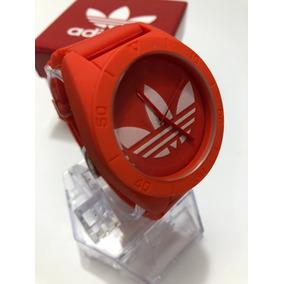 f33135890913 Reloj Adidas Cuadrado - Relojes en Mercado Libre México