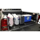 Divisor Separador Para Cobertor Caja Amarok S10 Ranger Hilux