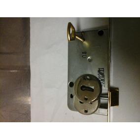 Cerradura Para Puerta De Interior - Kallay 503 131/12/11