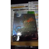 Castlevania Lord Of Shadow Limited Edition -nuevo - Xbox 360