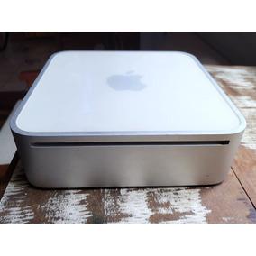 Apple Macmini Core 2 Duo 2.0ghz, 2gb Ram, Hd Ssd 128gb