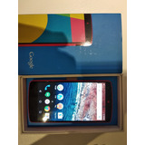 Lg Nexus 5 Vermelho