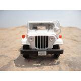 Jeep Dj-5a Laredo De Colección Del Tiempo