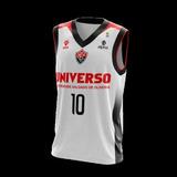 Camisa Vitória Ba - Universo - Basquete - Nbb - Of 2 d3a4d977434