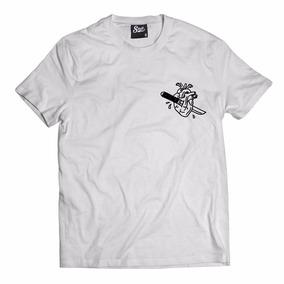 Blusa Mcd Freira - Camisetas Manga Curta no Mercado Livre Brasil 505268cae78