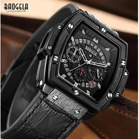 136adbf4ec4 Relógio Tissot Quadrado Cronógrafos - Relógios no Mercado Livre Brasil