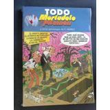 Todo Mortadelo Y Filemon Bruguera F. Ibañez Tomo Nuevo