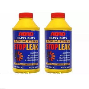 Kit Selante Para Radiadores Americano 2 Unidades Stop Leak