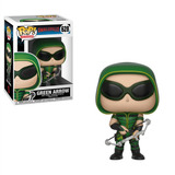 Funko Pop 628 - Green Arrow - Smallville - 100% Original