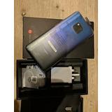 Huawei Mate 20 Pro-desbloqueado 128gb 6gb Ram Crepúsculo