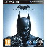 Ps3 Batman Arkham Origins Digital 15gb | Puntoplay
