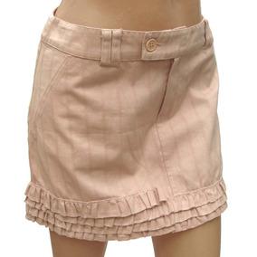 d7a5cebf28 Mujeres En Minifaldas Cortas Calientes - Polleras de Mujer Rosa ...