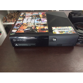 Vídeo Game Xbox 360 Super Slim Ótimo Estado