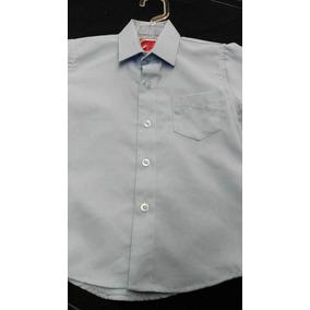 Camisa De Vestir Niño.. Oscar De La Renta - Ropa 06c8c8d8d3251