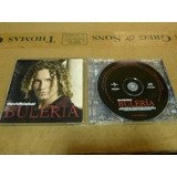 David Bisbal Buleria Cd Oferta 2-8