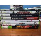 Juegos De Xbox 360 Usados Rgh Usado En Mercado Libre Uruguay