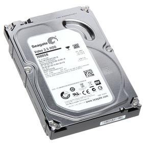 Hd 2tb Seagate P/dvr E Desktop Sata 6gb/s 64mb Cache Novo!