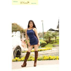 78580a90c7f Vestidos A La Moda Por Mayoreo - Vestidos Casuales de Mujer en ...