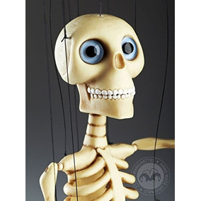 Baby Bonnie Skeleton Professional Marionette