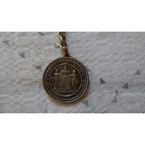 Chaveiro Companhia De Seguros Aliança Ba R$ 29,90 + Frete