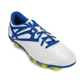 26154dc0efd6e Botines De Futbol Adidas Messi 10.4 Fg Suelo Firme Hombre - Botines ...