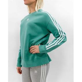 Sudadera adidas Originals Dama Ce2434 Dancing Originals 41982f95d76be