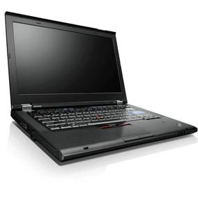 Notebook Lenovo Thinkpad T420 I5 8gb Ssd180