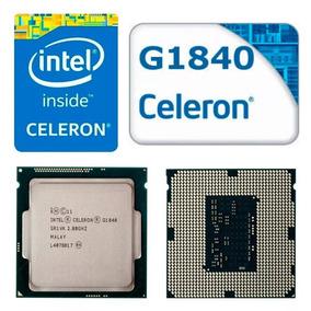 Processador Intel Celeron G1840 1150 2.80 Ghz (frete Grátis)