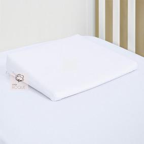 Travesseiro Rampa Anti Refluxo Para Bebe 30cm