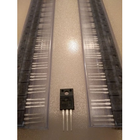 Transistor 30j127/ Gt30j127. To-220. Novo E Original.