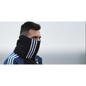 df664ef4fd661 Bufanda Deportiva. Coipa. Cuello Termico adidas. Messi   Cr7