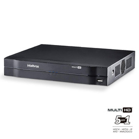 Dvr Mhdx 1004 Intelbras