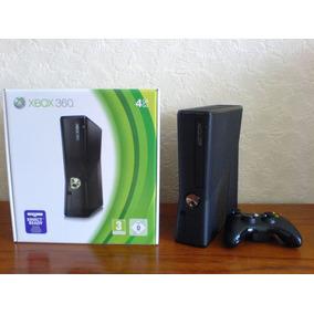 Xbox 360 Ltu +10 Jogos