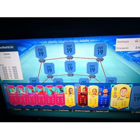 Fifa 19-cont Ultimate Team Xone