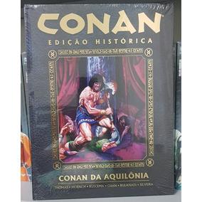 Conan : Conan Da Aquilônia