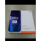 2 Redmi Note 7 64gb 4gb