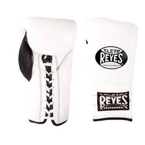 Guantes De Box Entrenamiento Cleto Reyes/piel/18oz/418b