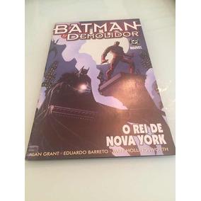 Batman & Demolidor