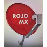 Prueba Servidor Rojomx Freesat,dreambox,openbox