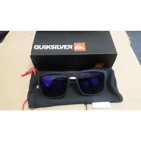 0bd1a44c90e2a Oculos De Sol Masculino Quiksilver Enose - Óculos, Usado no Mercado ...